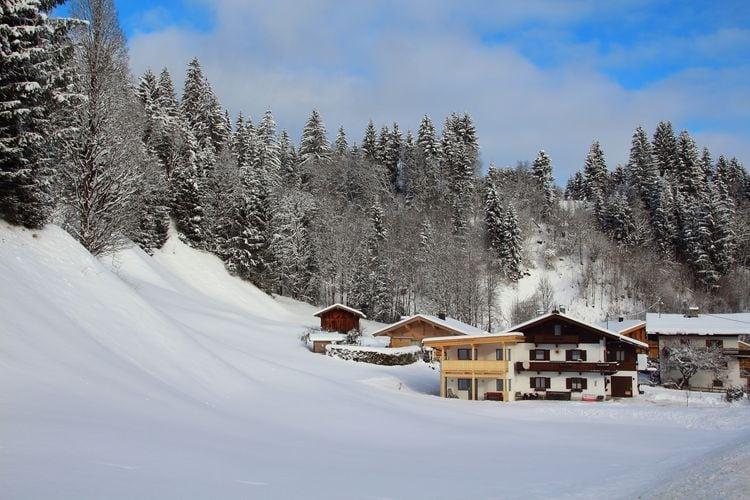 Reiserer XL - Accommodation - Kirchberg in Tirol