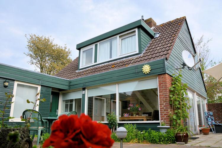 Vakantiehuizen Nederland | Zuid-Holland | Vakantiehuis te huur in Noordwijkerhout   met wifi 4 personen