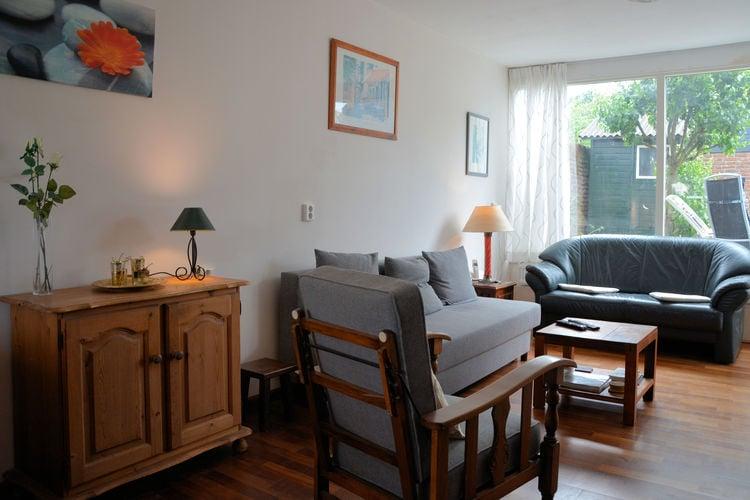 vakantiehuis Nederland, Zuid-Holland, Noordwijkerhout vakantiehuis NL-2211-30