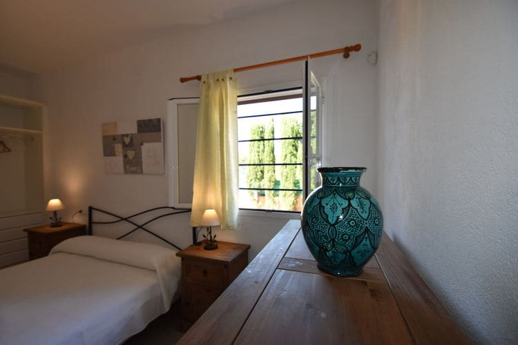 vakantiehuis Spanje, Ibiza, san francesc de s