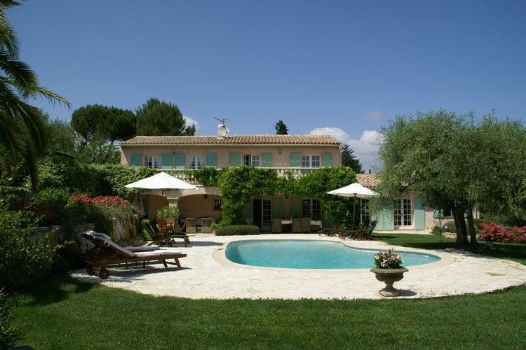 Vakantiehuizen Valbonne te huur Valbonne- FR-00027-16 met zwembad  met wifi te huur