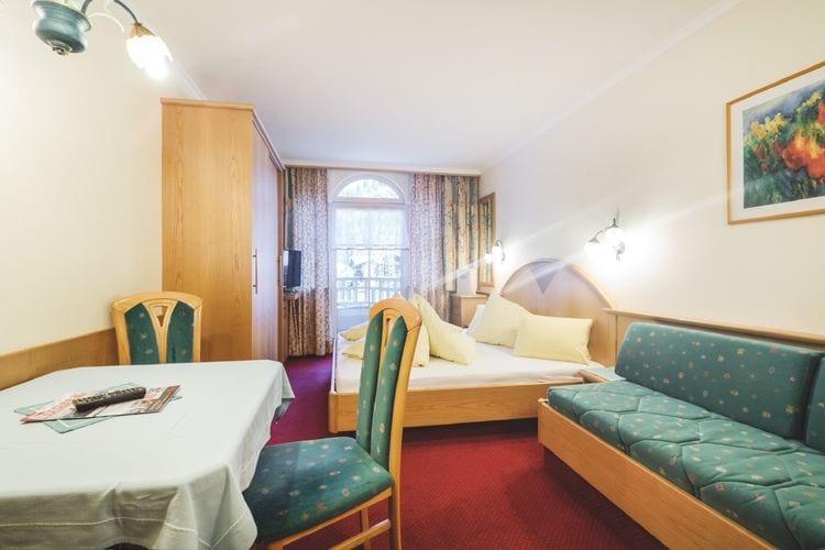 Vakantiehuizen Oostenrijk | Salzburg | Appartement te huur in Kleinarl   met wifi 3 personen