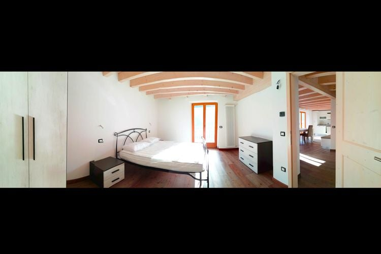 Chalet Italië, Trentino-alto-adige, Rabbi Chalet IT-38020-81