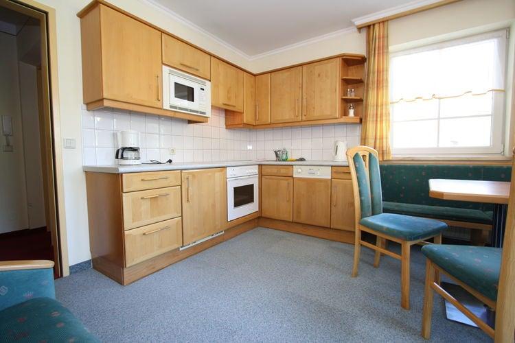 Appartement Oostenrijk, Salzburg, Kleinarl Appartement AT-5603-31