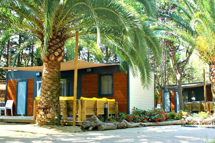 Chalet met zwembad met wifi  Costa DoradaTamarit Park Resort 2