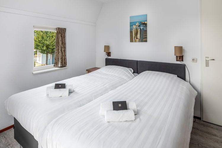 Villa Nederland, Zeeland, Bruinisse Villa NL-4311-39