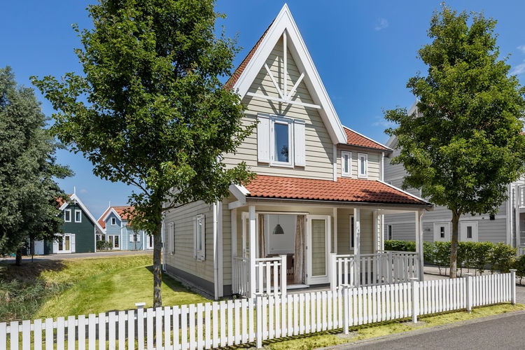 Vakantiehuizen Nederland | Zeeland | Villa te huur in Bruinisse met zwembad  met wifi 6 personen