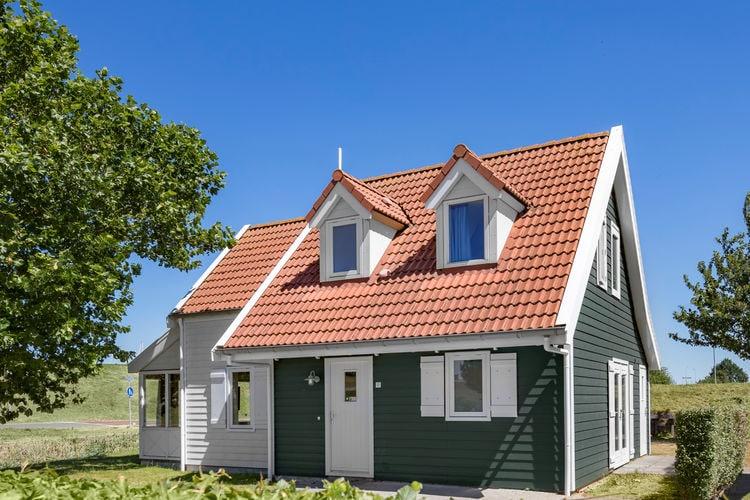 Villa Nederland, Zeeland, Bruinisse Villa NL-4311-40