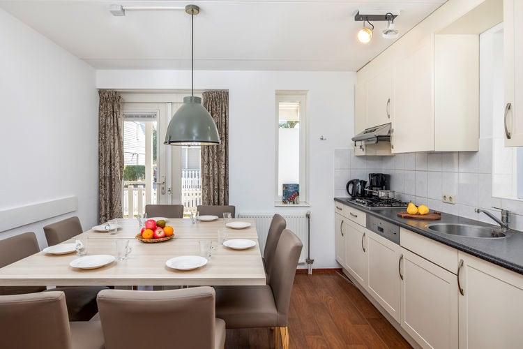 Villa Nederland, Zeeland, Bruinisse Villa NL-4311-41