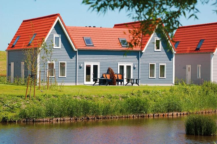 Villas Nederland | Zeeland | Villa te huur in Bruinisse met zwembad  met wifi 10 personen