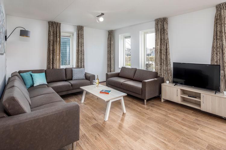 Villa Nederland, Zeeland, Bruinisse Villa NL-4311-42