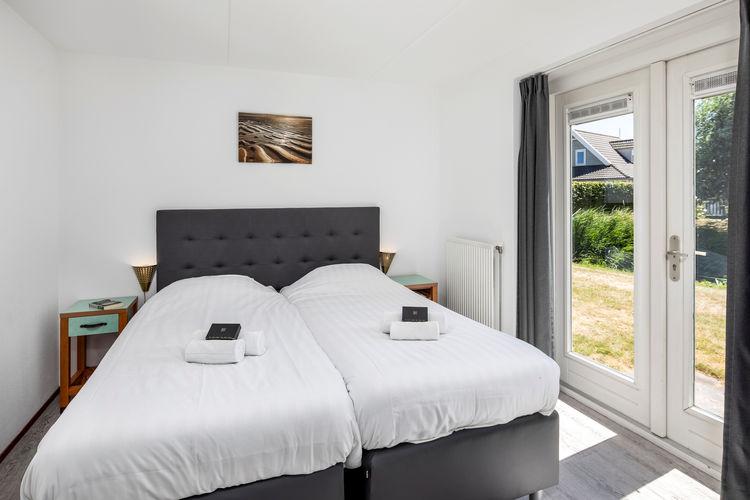 Villa Nederland, Zeeland, Bruinisse Villa NL-4311-43