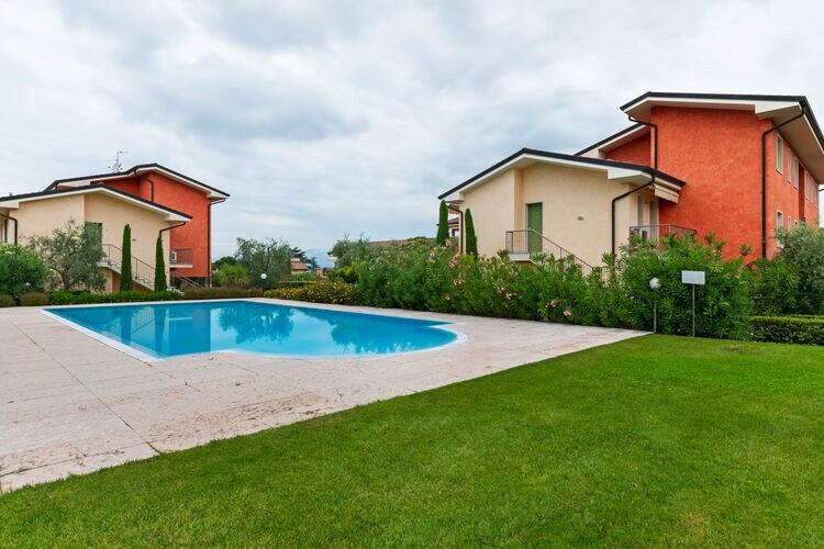 vakantiehuis Italië, Italiaanse Meren, Lazise vakantiehuis IT-37017-116