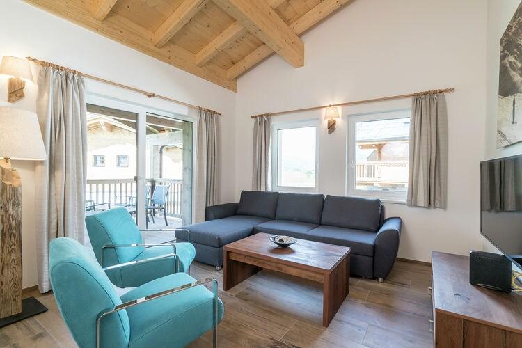 Appartement Oostenrijk, Salzburg, Piesendorf Appartement AT-5721-135