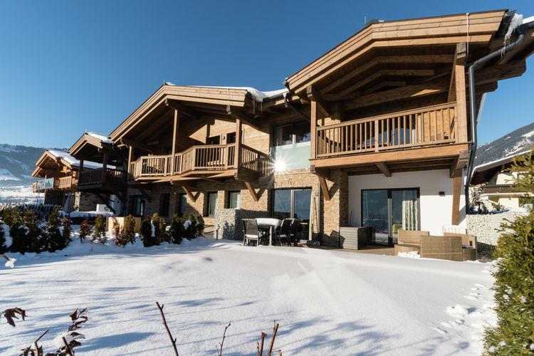 Julia Lodge S - Apartment - Piesendorf
