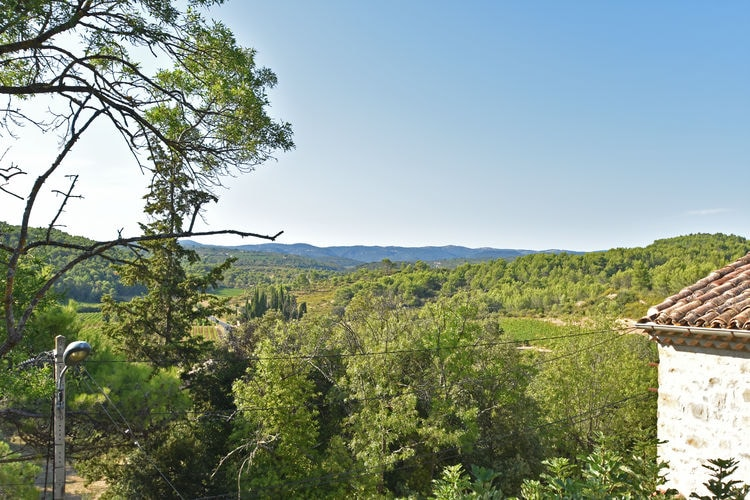 vakantiehuis Frankrijk, Languedoc-roussillon, Aigues-Vives vakantiehuis FR-00027-26