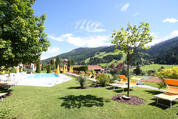 Appartement Oostenrijk, Salzburg, Kleinarl Appartement AT-5603-33