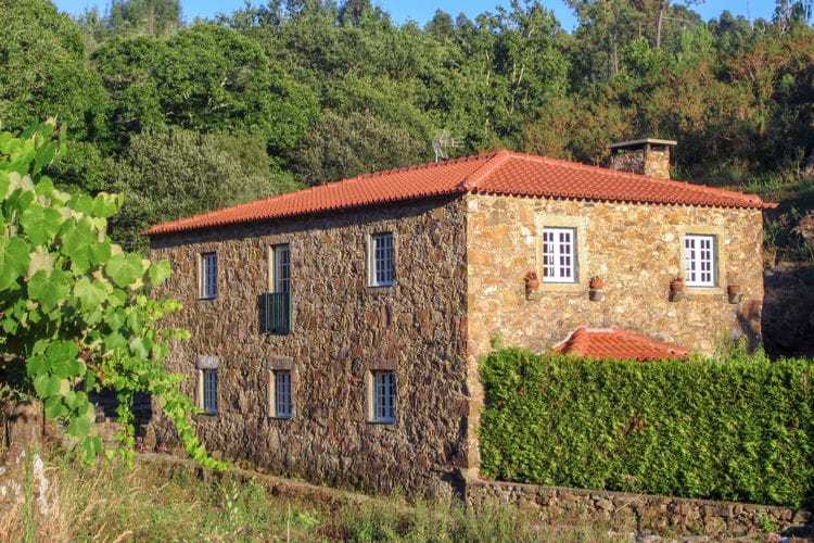 vakantiehuis Portugal, Porto, Ponte de Lima vakantiehuis PT-4990-27
