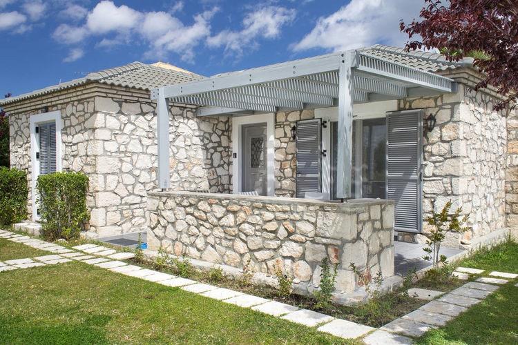 Griekenland | Grzak | Villa te huur in Grilia   met wifi 6 personen