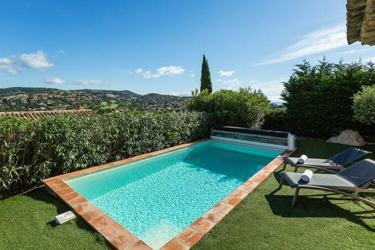 Villa Frankrijk, Provence-alpes cote d azur, Sainte-Maxime Villa FR-83120-118