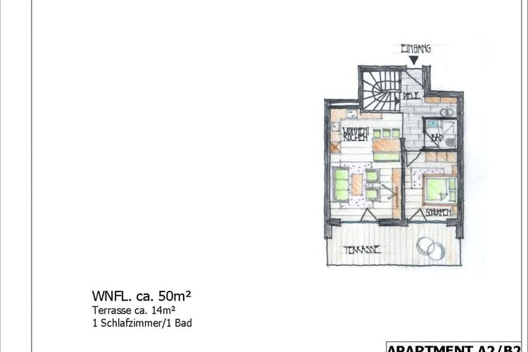 Ref: AT-5721-137 1 Bedrooms Price