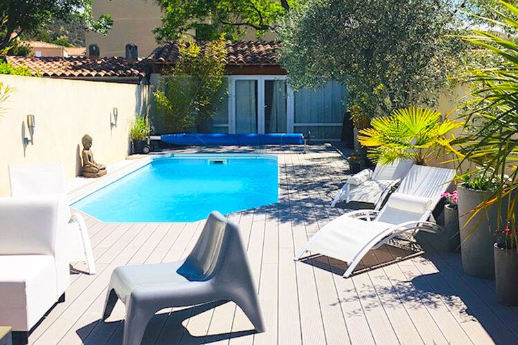 vakantiehuis Frankrijk, Provence-alpes cote d azur, Oraison vakantiehuis FR-04700-07