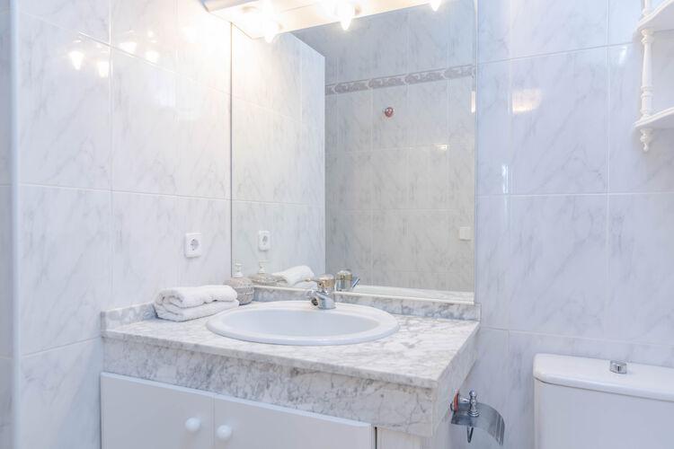 Vakantiehuizen Spanje   Mallorca   Villa te huur in Colonia-De-San-Pere-Illes-Balears met zwembad  met wifi 8 personen