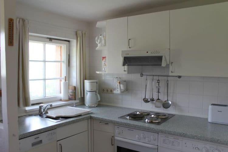 Appartement Duitsland, Ostsee, Hohenkirchen Appartement DE-23968-05