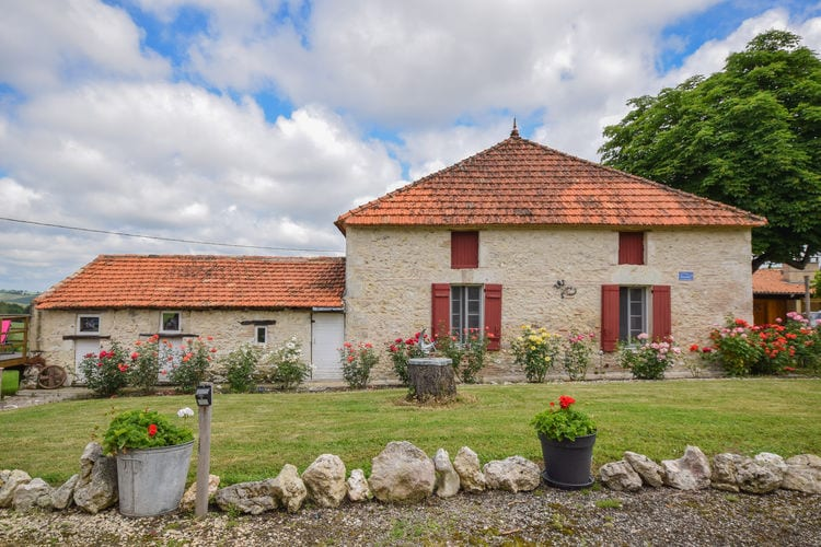 vakantiehuis Frankrijk, Midi-Pyrenees, Castelmoron-sur-Lot vakantiehuis FR-00021-57A