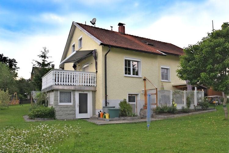 Duitsland | Beieren | Appartement te huur in Rohrnbach   met wifi 4 personen