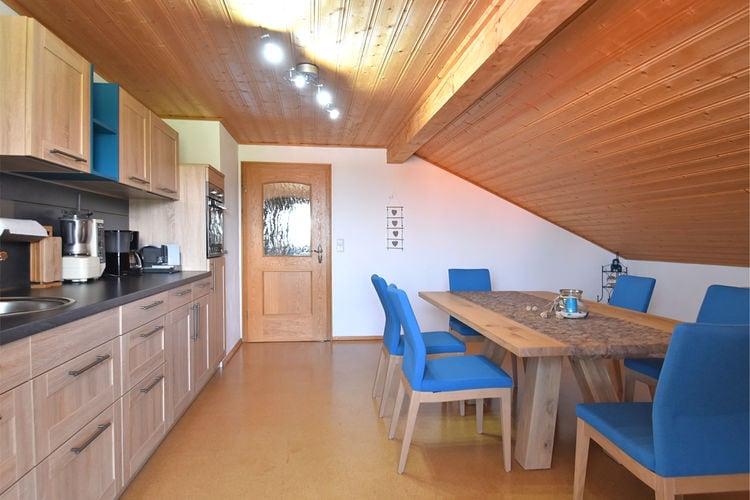 Appartement Duitsland, Beieren, Waldkirchen Appartement DE-94065-11