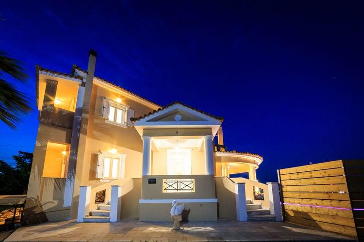 Villa Griekenland, grzak, Zakynthos Villa GR-29092-05