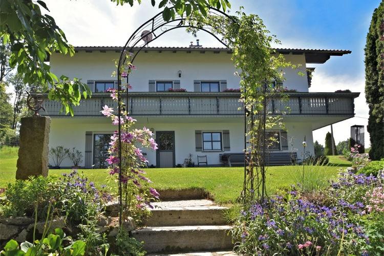Appartement Duitsland, Beieren, Waldkirchen Appartement DE-94065-12