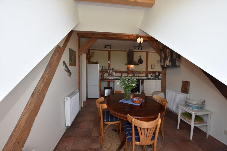 Appartement Duitsland, Ostsee, Buschenhagen Appartement DE-00009-24-01