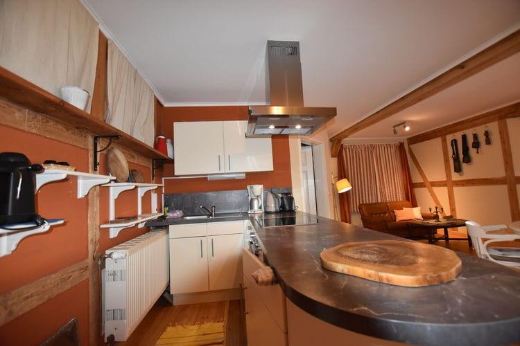 Appartement Duitsland, Ostsee, Buschenhagen Appartement DE-00009-24-02
