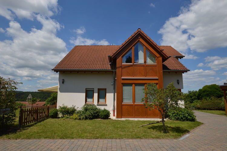 Villa Duitsland, Eifel, Speicher Villa DE-00026-08