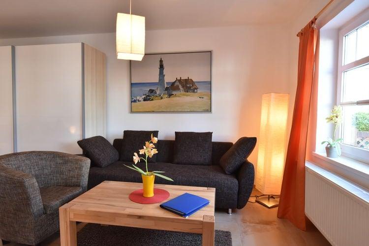Appartement Duitsland, Ostsee, Nienhagen Appartement DE-00020-72-12