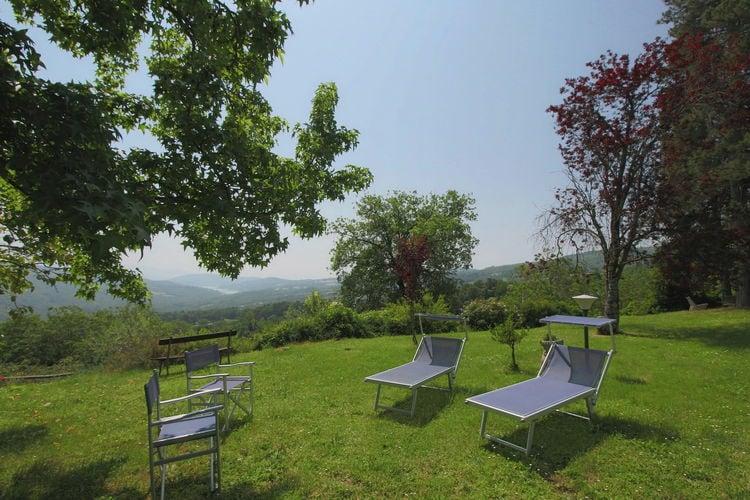 Boerderij Italië, Toscana, Caprese Michelangelo Boerderij IT-00010-29