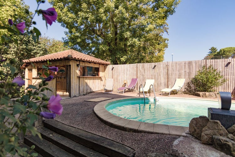 vakantiehuis Frankrijk, Midi-Pyrenees, Lacapelle-Marival vakantiehuis FR-00220-25