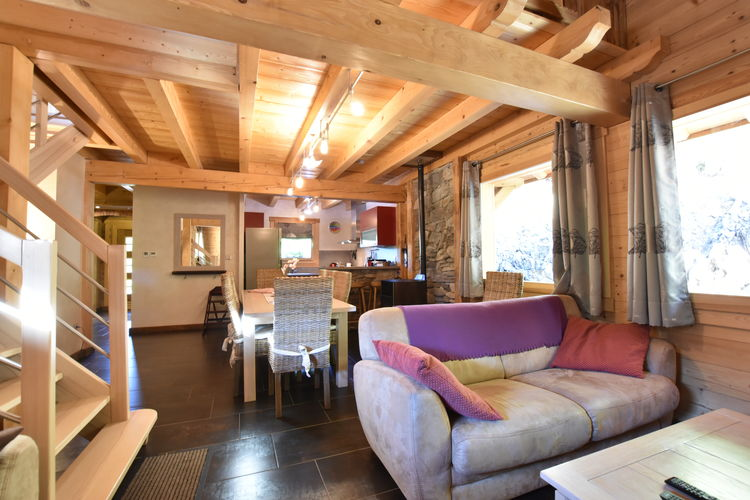 Chalet Frankrijk, Vogezen, La Bresse Chalet FR-00027-51