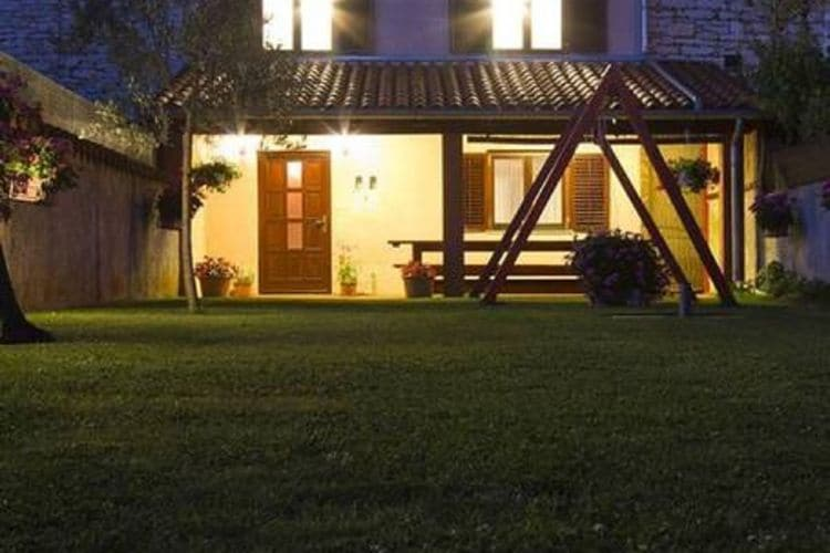 Holiday Home Rustic  Istria Croatia