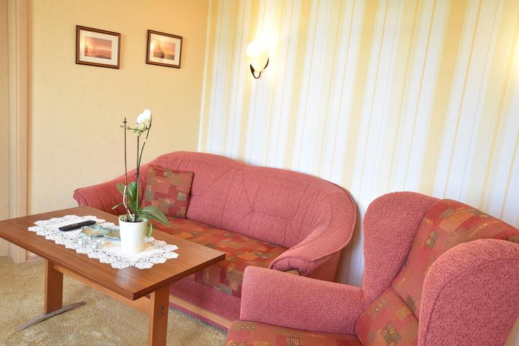 Appartement Duitsland, Ostsee, Wendelstorf Appartement DE-18230-07