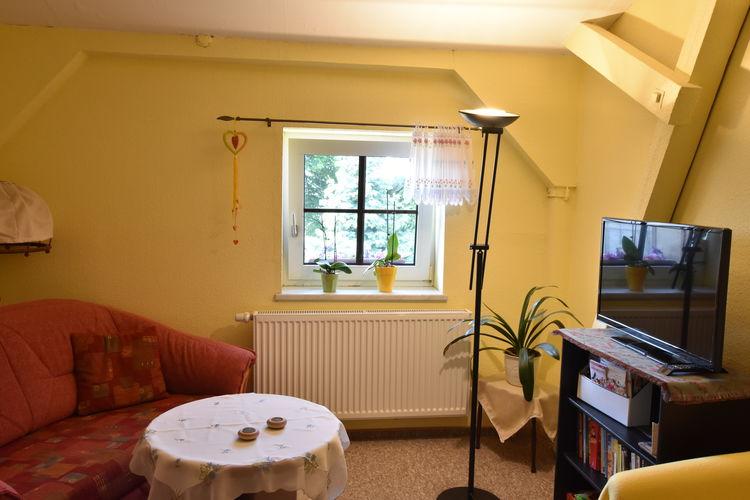 Appartement Duitsland, Ostsee, Wendelstorf Appartement DE-18230-08