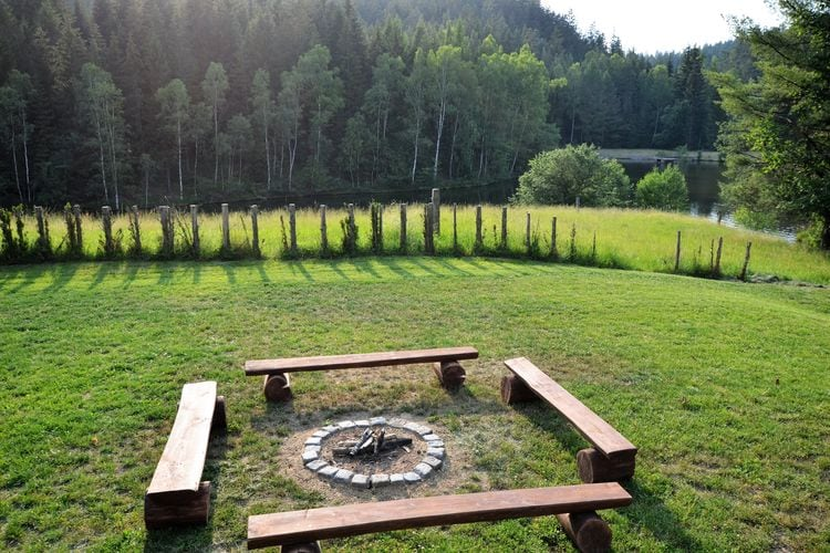 Chalet Tsjechië, Reuzengebergte - Jzergebergte, Kyjov Chalet CZ-40746-01