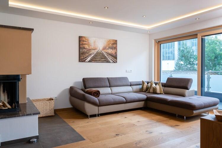 Woning Oostenrijk | Salzburg | Vakantiehuis te huur in Mittersill   met wifi 8 personen