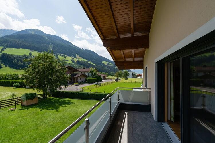 vakantiehuis Oostenrijk, Salzburg, Mittersill vakantiehuis AT-5730-75