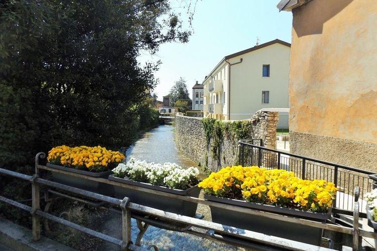 Appartement Italië, Italiaanse Meren, Garda Appartement IT-37016-47