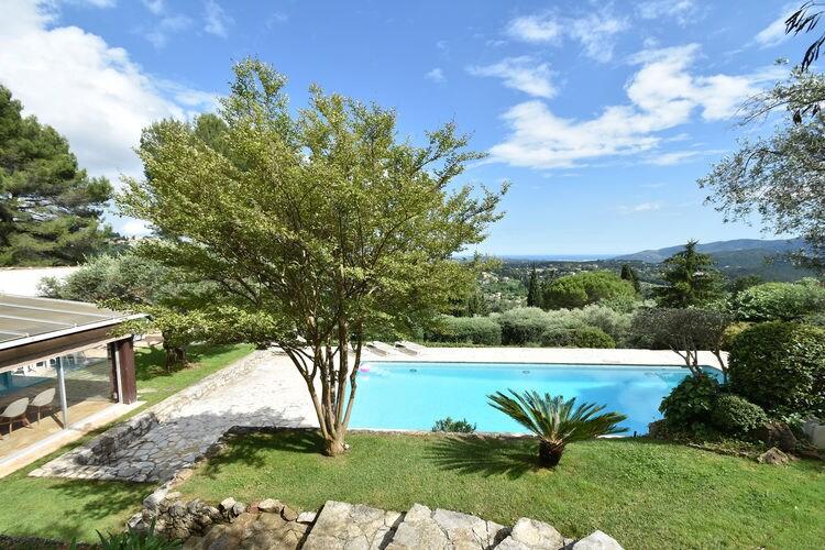 Villa Frankrijk, Provence-alpes cote d azur, Grasse Villa FR-06130-25