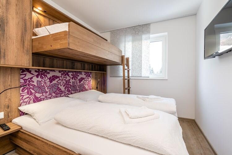 Appartement Oostenrijk, Salzburg, St. Georgen Appartement AT-5662-06