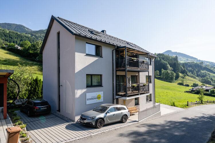 Appartement Oostenrijk, Salzburg, St. Georgen Appartement AT-5662-08